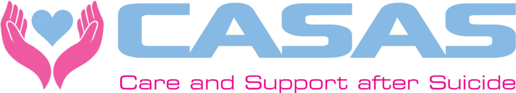 Care and Support After Suicide (CASAS) | Suicide bereavement support group